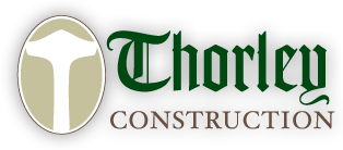 Custom Home Builder Thorley Construction