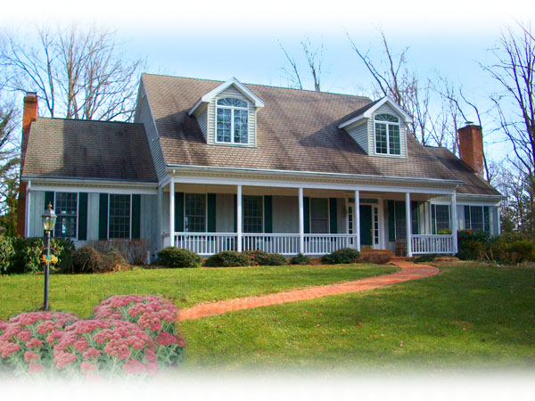 Custom designed homes and home improvement projects by Thorley ...